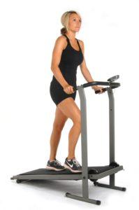 Are Manual Treadmills Any Good 183 Shrewd Fitness