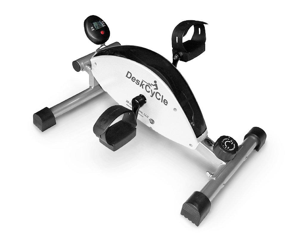 Deskcycle Mini Bike 183 Shrewd Fitness