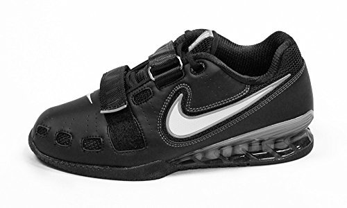 The Nike Men s Romaleos Weightlifting Shoes are one of the most robust lifting  shoes available today. Many professional weightlifters and those who are ... 7576c5f90