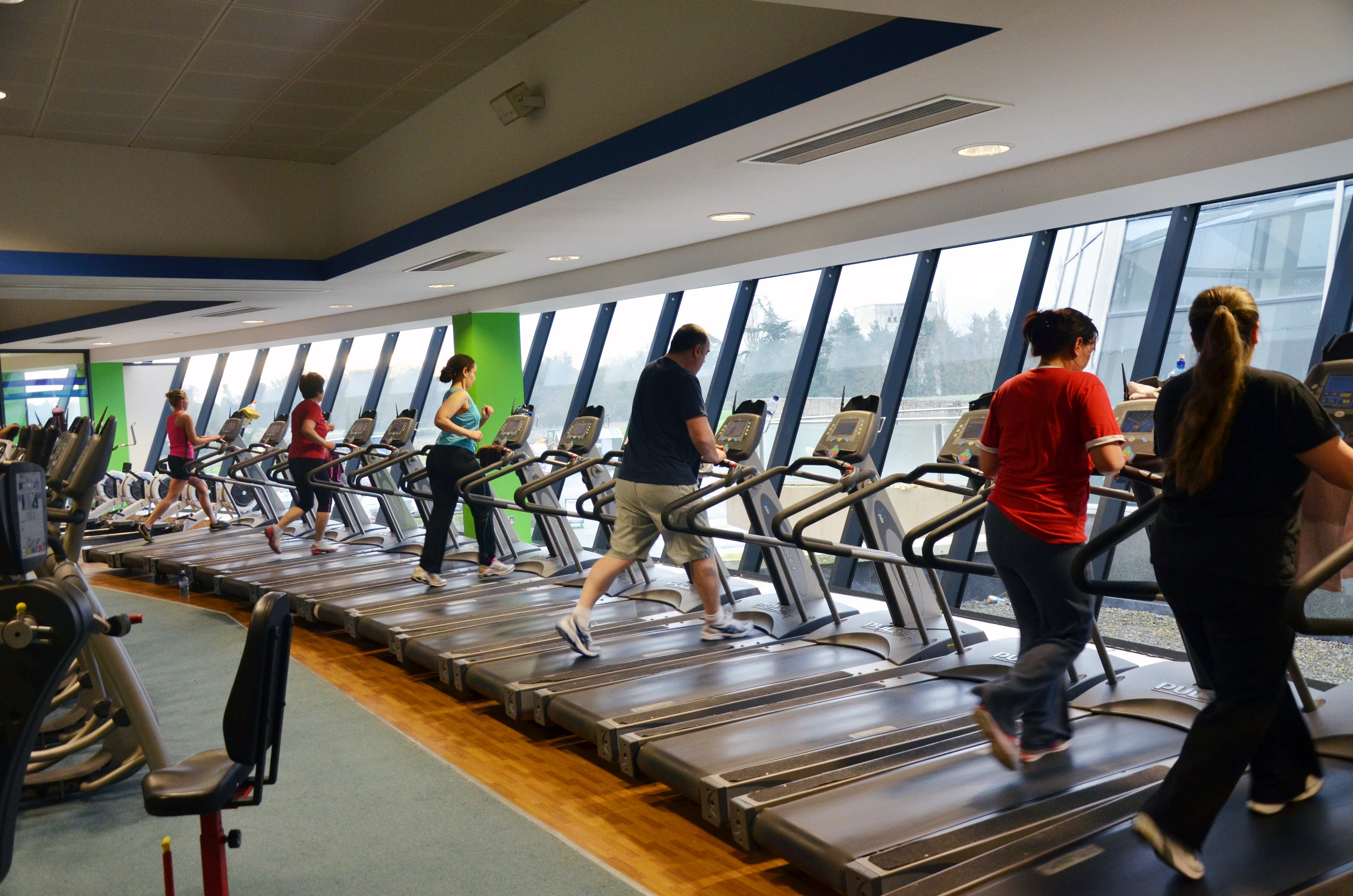 How To Reduce Treadmill Noise In An Apartment · Shrewd Fitness