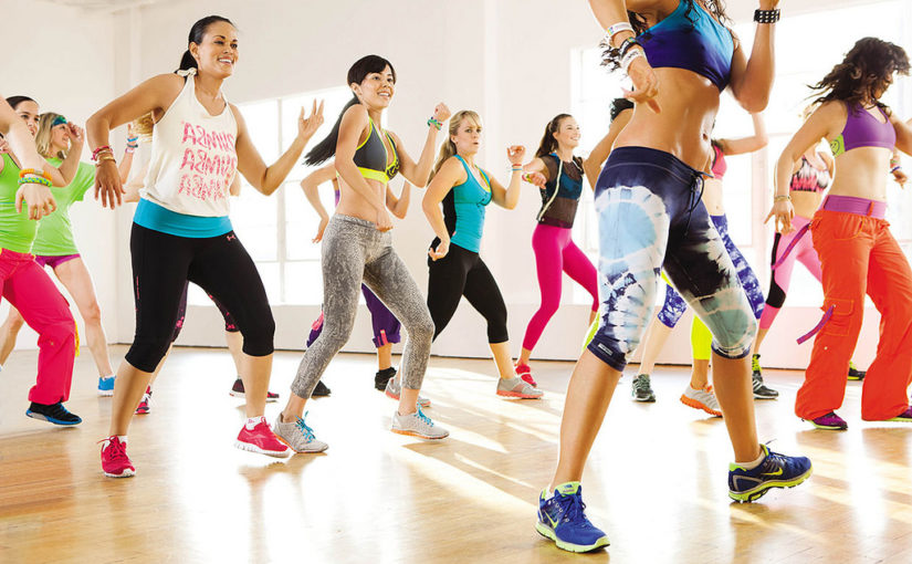 Best Shoes For Zumba 2017